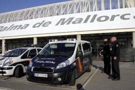 """Palmas Flughafen bald ohne """"de Mallorca""""?"""