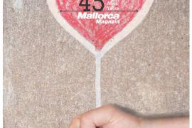 MM-Sonderbeilage zum 45. Geburtstag