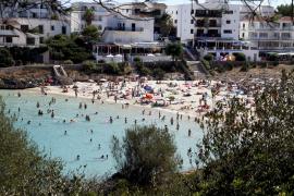 Die meisten wollen nach Mallorca