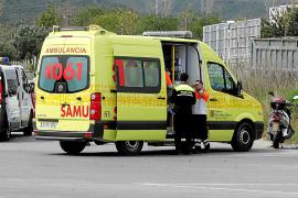 Sanitäter in Palma angegriffen