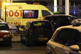 25-Jähriger stürzt von Balkon in Magaluf