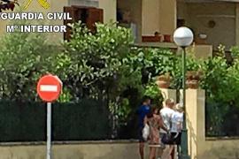 Taschendiebe machten Mallorcas Märkte unsicher