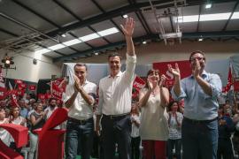 """""""Warum nicht eine Balearen-Koalition?"""""""