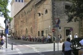 Auf Mallorca schrumpft die Mittelschicht