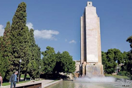 Kriegsdenkmal Sa Feixina wird vorerst nicht abgerissen