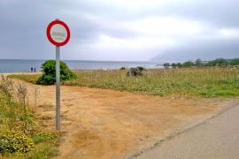 Schärfere Park-Regelungen an Artàs Naturstränden