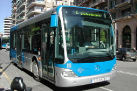 Altstadt-Bus fährt gratis