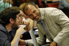 """Gemeinsame Liste: """"Linker Pakt"""" gegen die PSOE"""