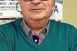 Toni Garau.