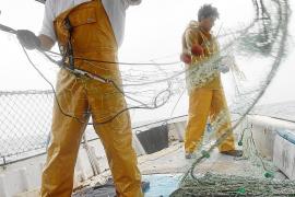Mit Fischern auf hoher See