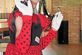 Die neue Prinzessin von Mallorca versucht ihr Glück beim Casting