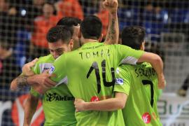 Palma Futsal: nächstes Play-Off-Spiel