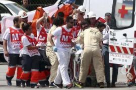 Mallorca trauert um Motorradrennfahrer Luis Salom