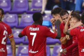 Real Mallorca sichert sich den Klassenerhalt