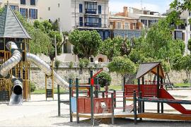 Kinderspielplätze in Palma werden verbessert
