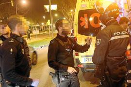 Deutscher attackiert Taxifahrerin