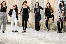 Erfolg für Mode aus Mallorca