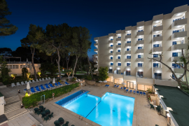 Hotel Delta neu eröffnet