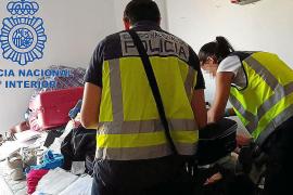 Prostitutionsring auf Mallorca ausgehoben
