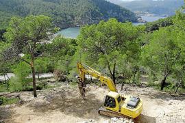 Baubranche in Sorge um 10.000 Baugrundstücke