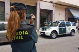 Razzia gegen osteuropäische Mafia auf Mallorca