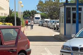 """Lange Wartezeiten bei Mallorcas """"TÜV"""""""