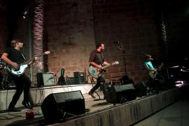 Indie-Rock im Es Baluard