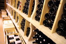 Deutscher Durst nach Inselwein am größten