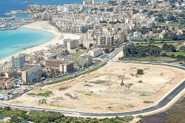 Gericht hebt Handelsmoratorium an Playa de Palma auf