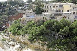 Gericht beschlagnahmt Mafia-Villa in Sol de Mallorca