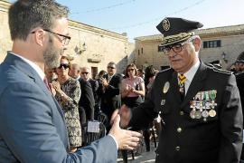 Neuer Polizeichef für Palma de Mallorca