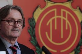 Monti Galmés neuer Real-Präsident