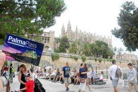 """""""Palma-Pass"""" wird billiger"""