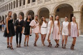 Viel Mode in Palmas Kulturzentrum
