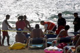 Elf Badetote auf den Balearen seit Januar