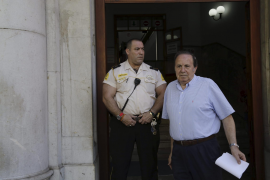 Sex, Drogen und Korruption bei der Lokalpolizei