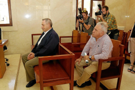 Sechs Jahre Haft für pädophilen Ex-Pfarrer