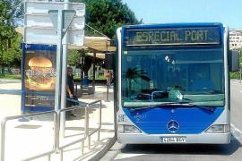 Neuer Touristen-Sonderbus gut ausgelastet
