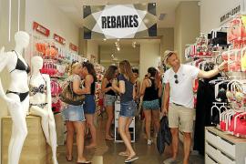 Der Einzelhandel setzt auf Touristen