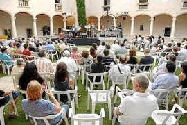 Festival Incajazz im Claustre de Sant Domingo