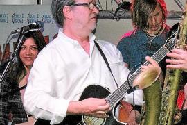 Willi Meyer und die Hintergründe von Music & Talk