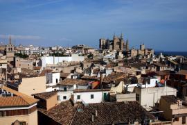 Palma-Urlaub in Spanien mit am teuersten