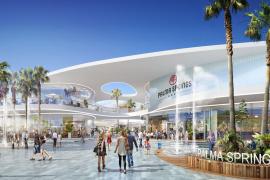 Genehmigungsmarathon für Mall an der Playa