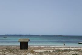 Auf Mallorca steht Temperatursturz bevor