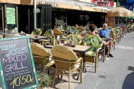 """""""Brexit"""" lässt britische Mallorca-Flugpreise sinken"""