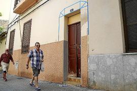 Mysteriöser Tod in besetztem Haus