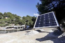 Balearen-Regierung setzt auf erneuerbaren Strom