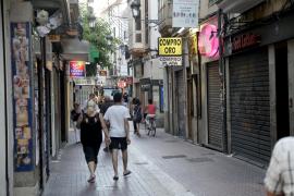 "Erneut ""lange Donnerstage"" in Palmas City"