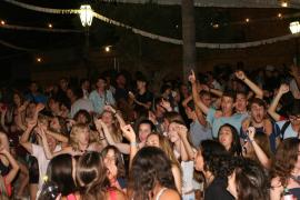 Ausschreitungen bei Dorffest auf Mallorca