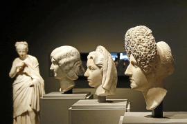 """""""Verführerisch, mütterlich, maßlos"""": Frauen aus dem alten Rom"""